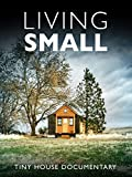 designing a deck Living Small - Tiny House Documentary