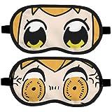 ポプテピピック ポプ子 アイマスク