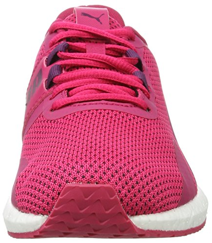 dark Turbo Puma Femme Nrgy Mega Rose Purple Potion Outdoor love Multisport Chaussures qn6Uax6f