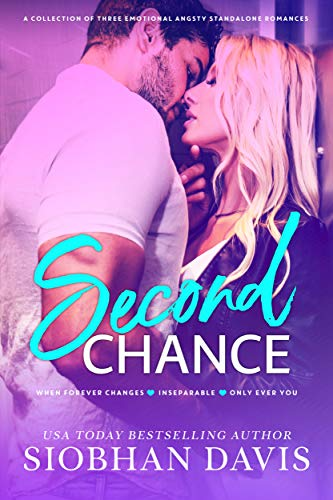 Second Chance Collection Emotional Standalone ebook product image