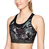 Beachbody Women's Energy Bra Mid-Impact, Teal, X-Large Review