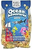 Pasta Gourmet Italia Shaped Pasta (Ocean Adventures)