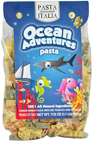 pasta-gourmet-italia-shaped-pasta-ocean-adventures