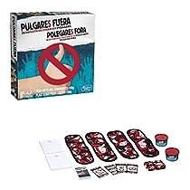 Hasbro - Pulgares fuera (C3380175)
