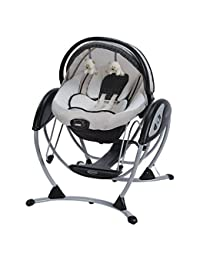 Graco Glider Elite Baby Swing, Pierce BOBEBE Online Baby Store From New York to Miami and Los Angeles