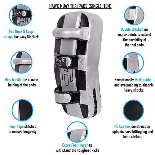 Buy thigh pads muay thai