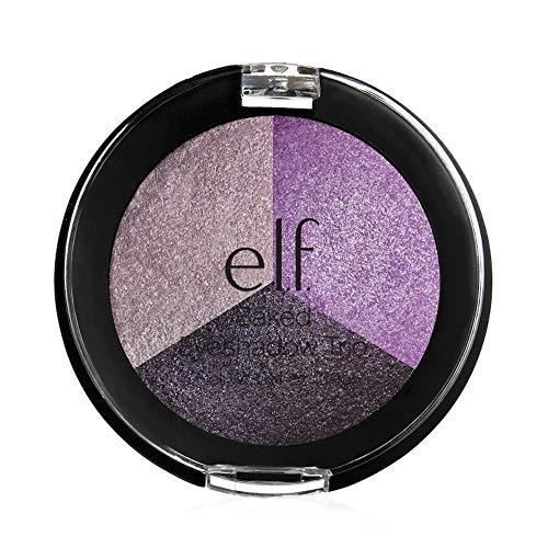 - e.l.f. Studio Baked Eyeshadow Trio 81293 (Lavender Love)