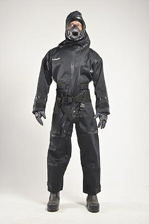 Amazon.com: demron Clase 2 radiation-chemical Protección ...