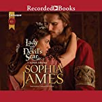 Lady with the Devil's Scar | Sophia James