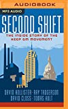 img - for Second Shift: The Inside Story of the Keep GM Movement book / textbook / text book