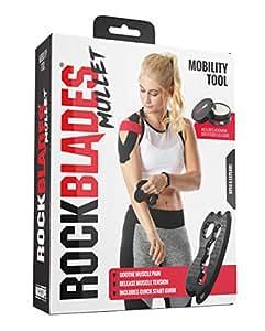 Amazon.com: RockTape Rockblades Mullet, Thermoplastic