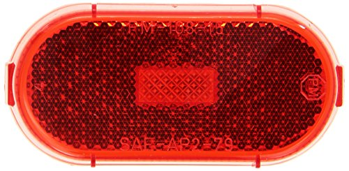 Peterson Manufacturing (108-15R) Red Replacement (15 Replacement Lens)