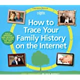 How to Trace Your Family History on the Internet: Find Your Ancestors the Easy Way (Readers Digest) by (2012-03-30)