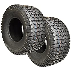 2PK 18X8.50-8 Lawn Mower Tires 4PLY 18 8.50 8 5110