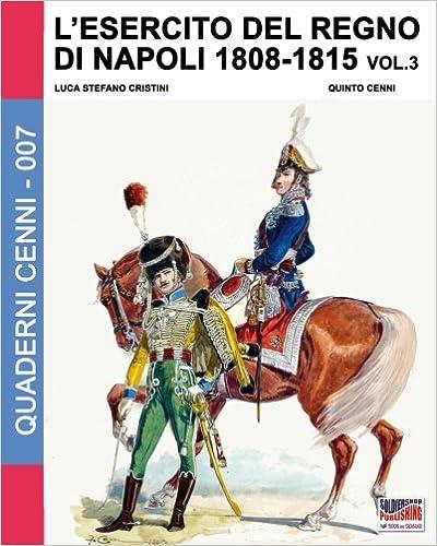 L'Armée Napolitaine 51sWVDPVOpL._SX398_BO1,204,203,200_