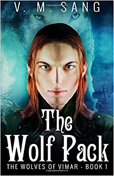 Book The Wolf Pack (The Wolves of Vimar)