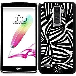 Funda para LG G4 Stylus - Cebra by juni