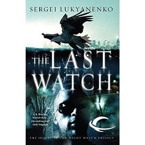 Last Watch Audiobook