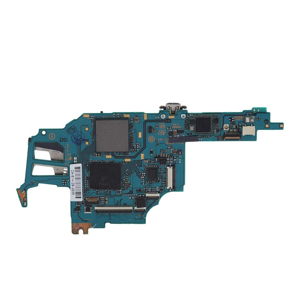 koulate PCB Motherboard, Replacement Mainboard PCB Circuit Module Board Motherboard for Sony PSP 2000 Game Console