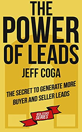 amazon   the power of leads   the secret to generate