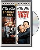 Analyze This & Analyze That [DVD] [Region 1] [US Import] [NTSC]