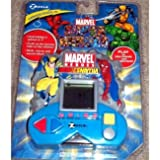 : Marvel Superheroes Beginner's Handheld Game