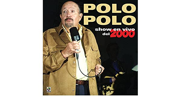 Cotorreando [Explicit] (En Vivo) by Polo Polo on Amazon Music - Amazon.com