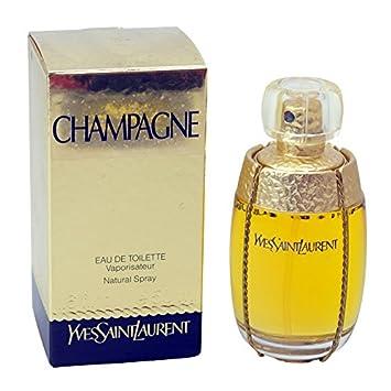 Ml Ysl Toilette Champagneyvresse50 Eau Spray1993 De WEDH29YI