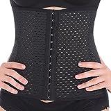 SAYFUT Womens Slimming Pants Hot Thermo Neoprene Sweat Sauna Body Shapers