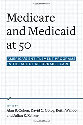 A debate on medicare in the united states of america