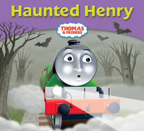 Download Haunted Henry. (Thomas Story Library) PDF