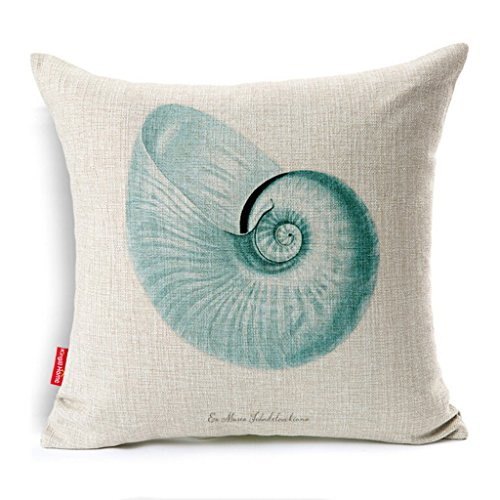 kingla-homer-square-decorative-throw-pillow-covers-18-x-18-inch-cotton-linen-zippered-cushion-covers