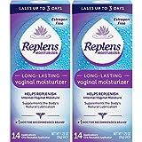 Replens Replens Long Lasting Vaginal
