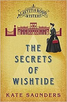 Book The Secrets of Wishtide (A Laetitia Rodd Mystery)