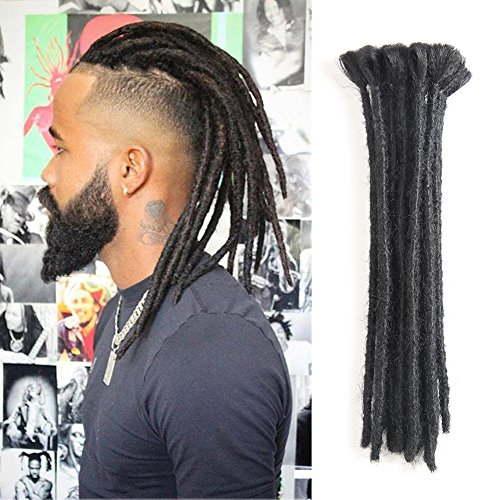 Dreadlock Extensions 12inch Handmade Dreadlocks Extension Import