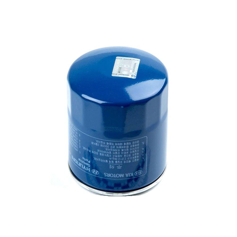 Automotiveapple 263304x000 Engine Oil Filter For Kia 2003 Sorento Fuel Crdi 25 Automotive