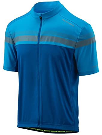 Altura Night Vision Mens Short Sleeve Cycling Jersey  Amazon.co.uk ... e7f974f7b