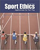img - for Sport Ethics: Applications for Fair Play with PowerWeb Bind-in Passcard by Angela Lumpkin (2002-08-06) book / textbook / text book