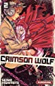 CRIMSON WOLF - T2 [Tapa B....<br>