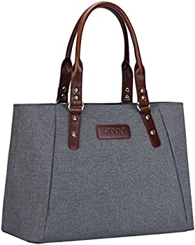 S-ZONE Lightweight Large Tote Women's Handbags