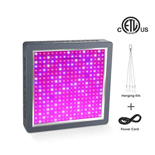 7 Band Led Grow Light in US - 4
