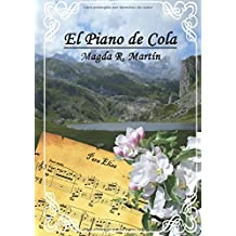 El piano de cola (Spanish Edition) Sep 14, 2013