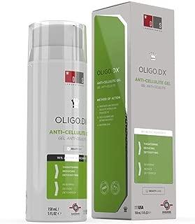 product image for DS Laboratories Oligo Dx Cellulite Reducing Gel 150Ml