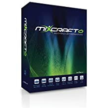 Acoustica Mixcraft 6 Recording Software