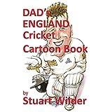 DAD'S England Cricket Cartoon Book