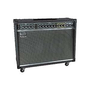 "Roland JC-120 - 120W 2x12"" Guitar Combo Amp"