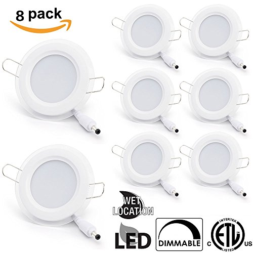 Led Pot Light Cost