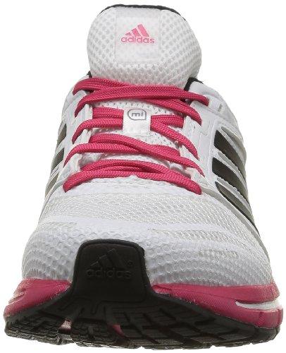 De blanc noir1 Blanc W Femme fravif Revenge Mesh Running Chaussures Adidas xq1IFw8