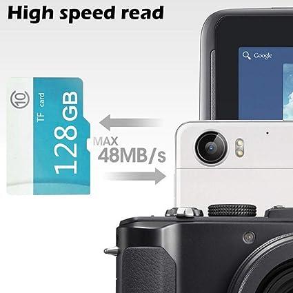 1GB - 512GB TF (Micro SD) Clase 8 Tarjetas MicroSD, Conjunto ...