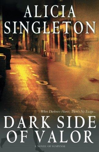 Read Online Dark Side of Valor: A Novel (Zane Presents) PDF